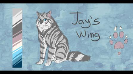 Jay's Wing [DESIGN]