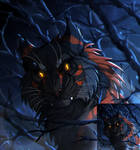 SmokedStar [commission]