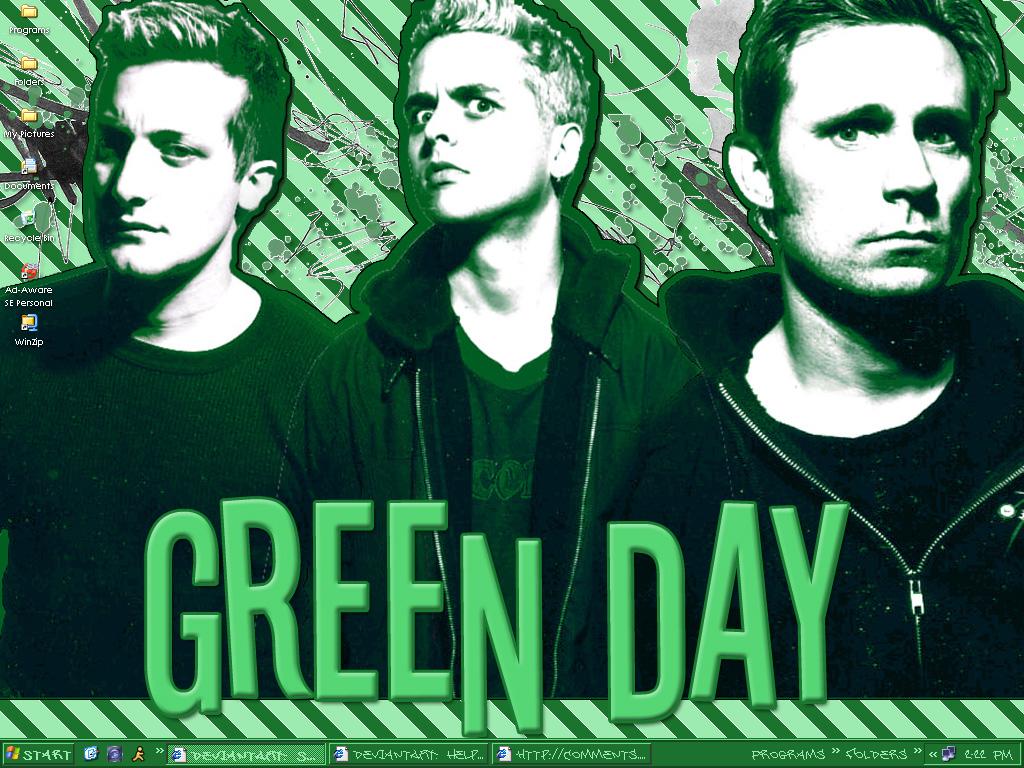 Fantastic Wallpaper Logo Green Day - __shenanigans__green_day____by_saru_mazeru  Snapshot_479285.png
