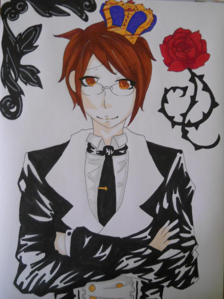ArtMadeByVomit's Profile Picture