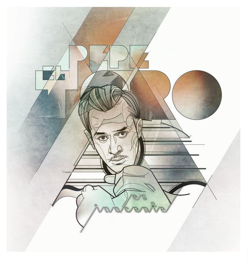 Pepe el Toro by PincheMoreno