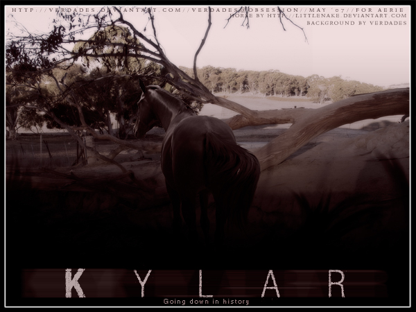 Kylar by verdades