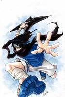 sasuke by testdrive