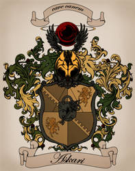 1.001 - coat of arms by testdrive