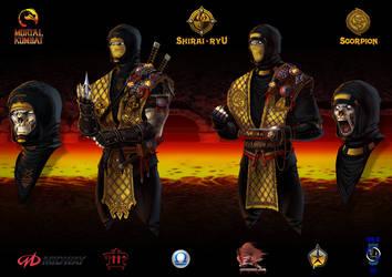 MK Scorpion.