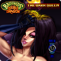 Battletoads Double Dragon - The Dark Queen
