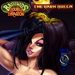 Battletoads Double Dragon - The Dark Queen by Popov-SM