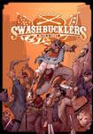 Swashbucklers promo art_01 by Popov-SM