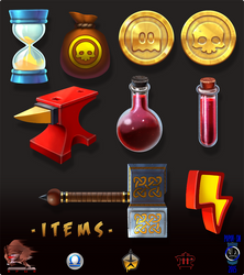 Items by Popov-SM