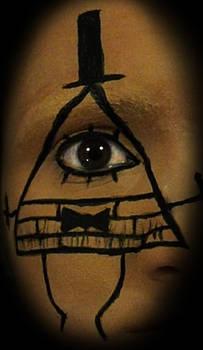 Pyramid Guy