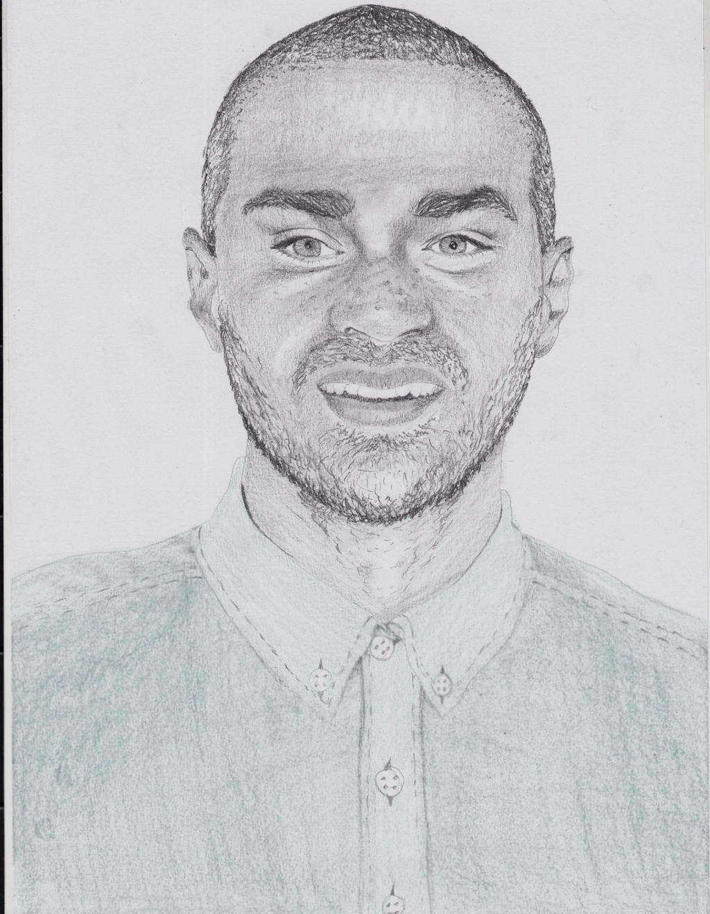 Drawing Lines Grey S Anatomy : Dr jackson avery grey s anatomy by