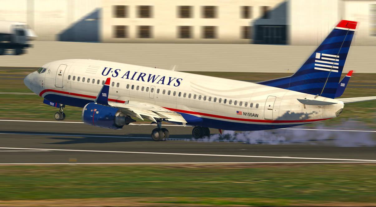 Xplane 11 Ixeg 737