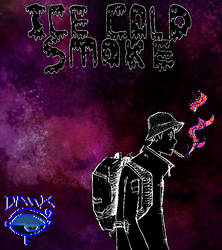 #2 Ice Cold Smoke by Yung-Dank