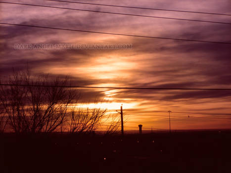El Paso Sunrise