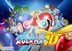 Rockman 10 Mock Package