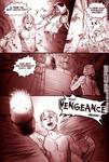 Vengeance Manga - Page 0 of 2