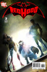 Red Hood Cover 3