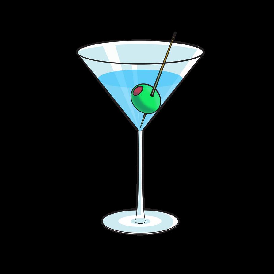 cartoon martini by deathbycartoon on deviantart martini glass clip art image martini glass clipart clear background
