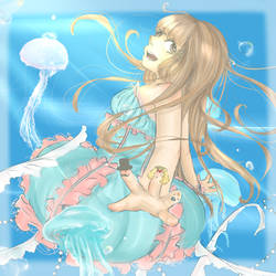 Jellyfish Paradise