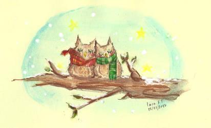 Hootwarts