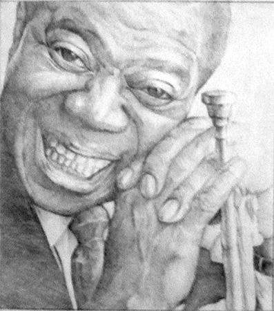 Louis Armstrong ...Zuko S