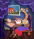Gypsy Giraffe