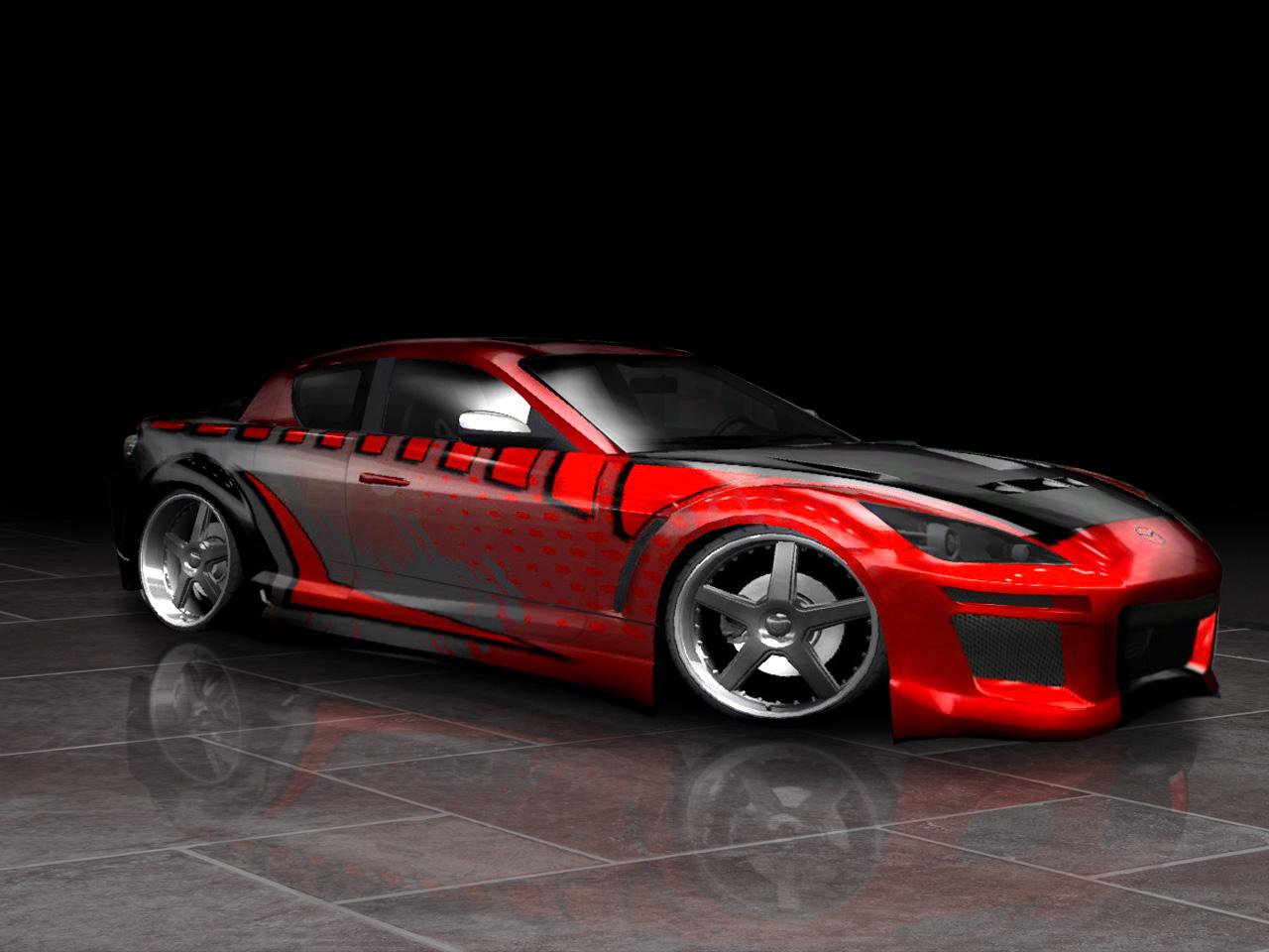 Mazda 3 2017 Custom >> Custom NFSC rx8 by angelix000000 on DeviantArt