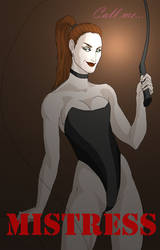 Mistress by asta-chan