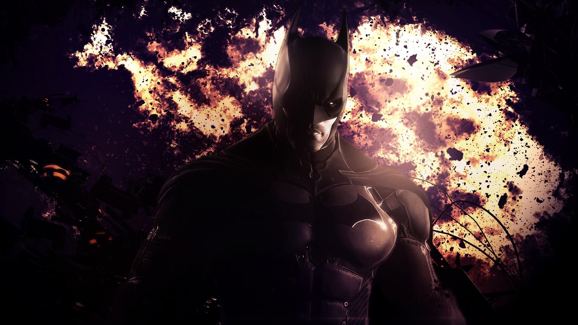 Exclusive batman arkham origins custom wallpaper by vis al ghul batman arkham origins custom wallpaper by vis al ghul voltagebd Images