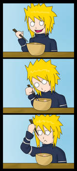 Kushina's Home Cooking
