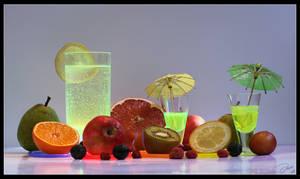 Fruity Toxication