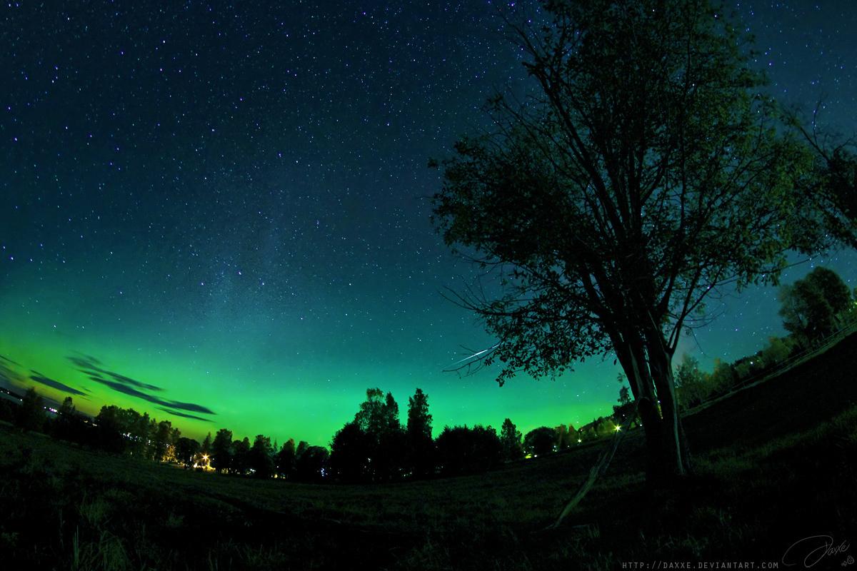 Stargazer by DaXXe