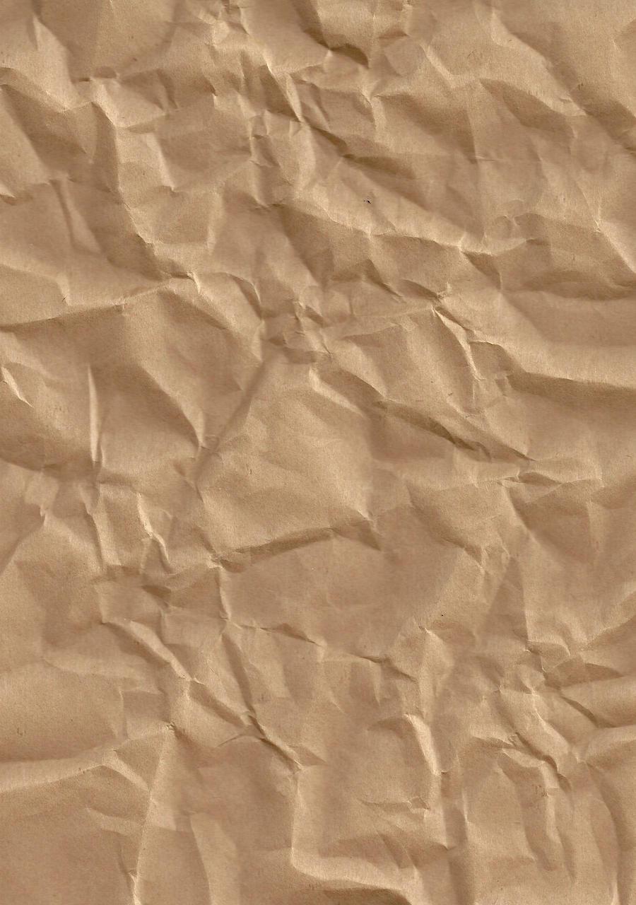 Texture 002 CRUMPLED PAPER