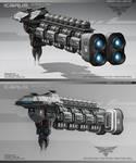 Icarus Delta Class