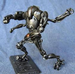 Superbattle Droid v.2 by TheProsFromDover