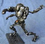 Superbattle Droid v.2