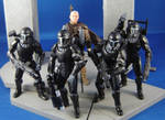 Papa Kal and Omega Squad