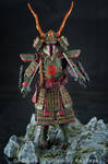 Samurai Boba Fett