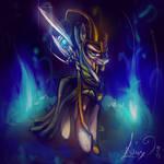 Loki by Alumx