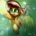 Flutterwonder by Alumx