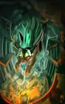 Queen Crysalis