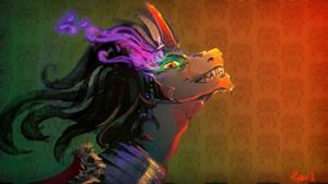 King Sombra King Sombra