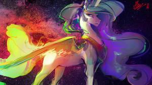 Our Celestial Goddess