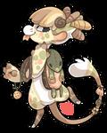 008 - Turtle by TheKingdomOfGriffia