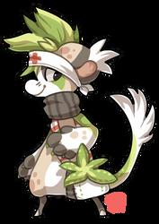 114 - Aloe