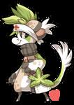 114 - Aloe by TheKingdomOfGriffia