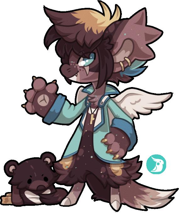 188 - Tasmanian Devil