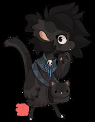 503 - Cat