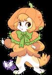 385 - Perfect Pumpkin