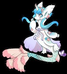539 - Mermaid by TheKingdomOfGriffia